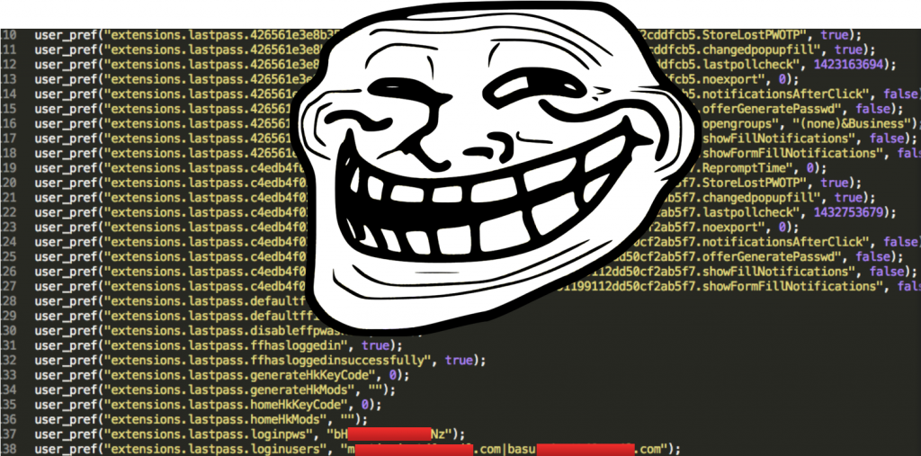 prefs.js file