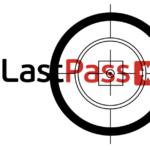 Breaking LastPass vaults logo
