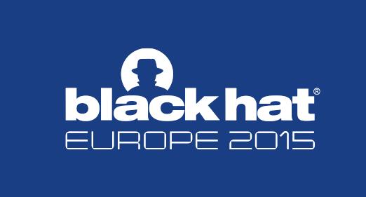 Blackhat EU