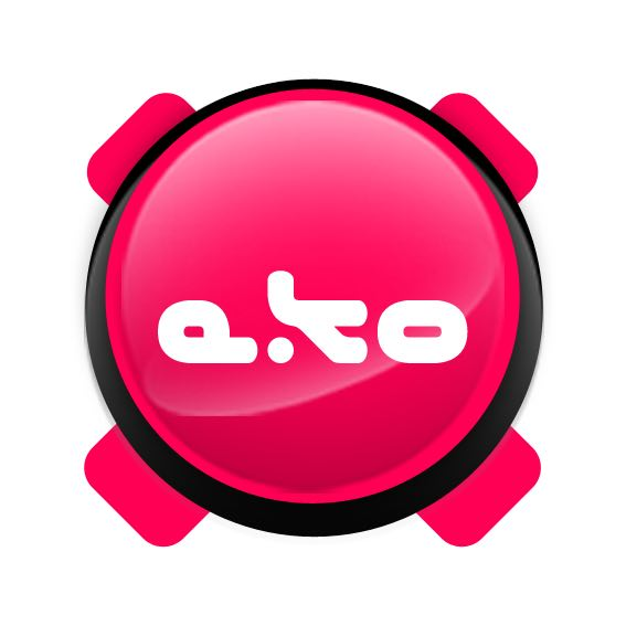 Ekoparty logo