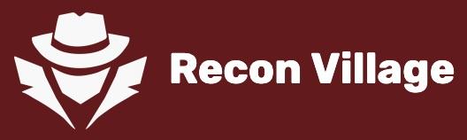 Recon Village @ DEF CON